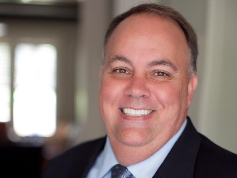 Brookhaven Mayor J. Max Davis