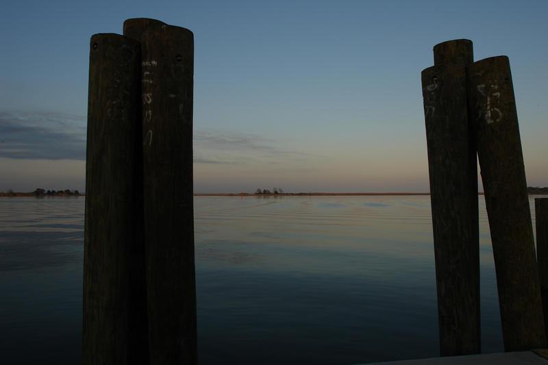 Apalachicola River Delta and Bay