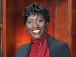 Fulton County Superior Court judge Kimberly Esmond Adams