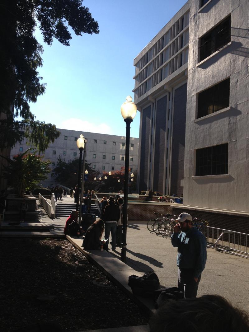 The Plaza at GSU