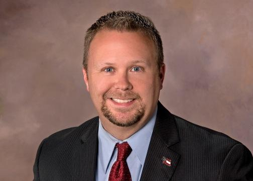 Bartow County school board member Matt Shultz is a former teacher and pharmaceutical sales rep.