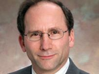 Dr. James Steinberg, professor of medicine and infectious disease specialist at the Emory University School of Medicine