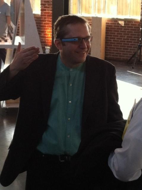 Dr. Thad Starner
