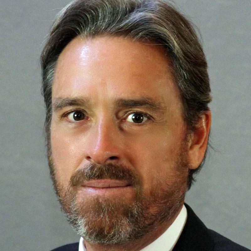 Ga. State Rep. Greg Morris (R-Vidalia)