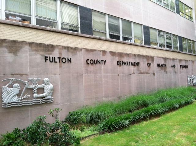 Fulton County health officials reports a TB outbreak within three Atlanta homeless shelters.