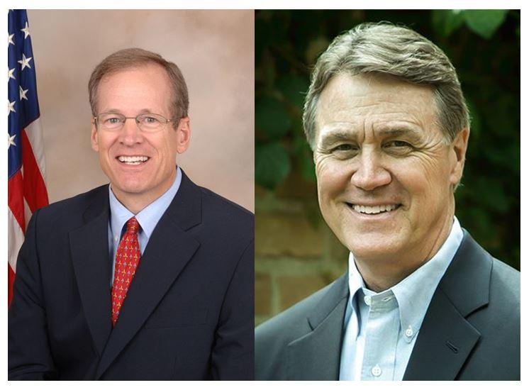 Jack Kingston and David Perdue