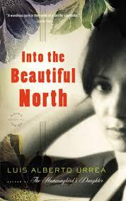 'Into the Beautiful North' author Luis Alberto Urrea is in Atlanta this week to discuss his book, which is this month's 'Big Read' pick.