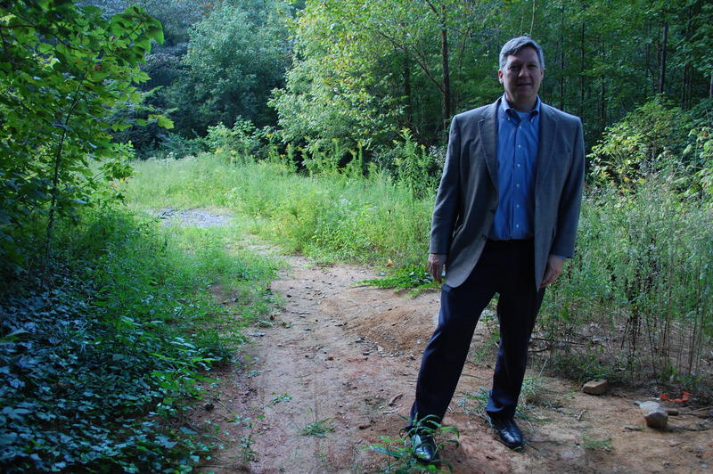 North Buckhead resident Dan Weede