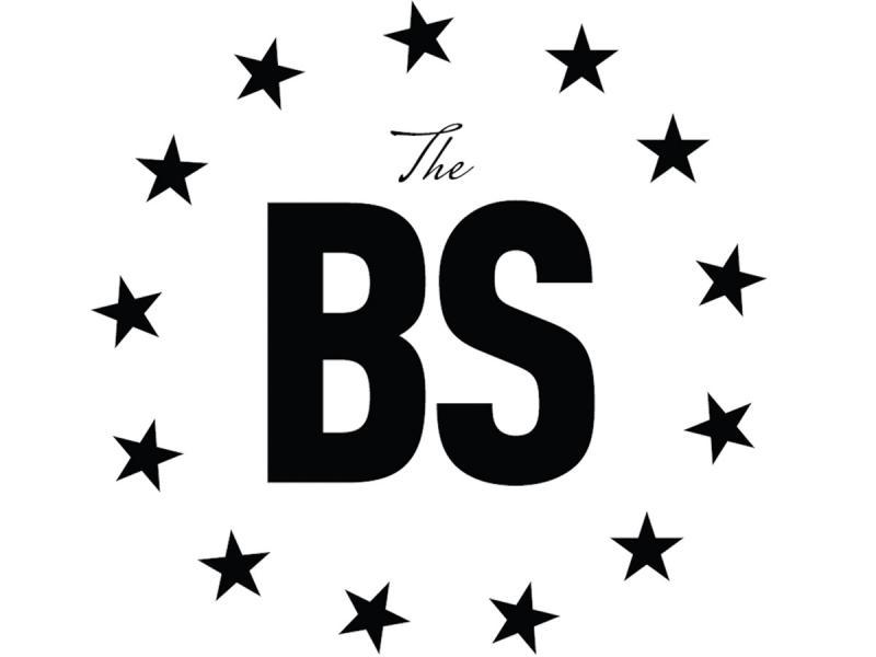 The Bitter Southerner logo