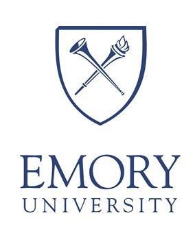 Emory University logo - official