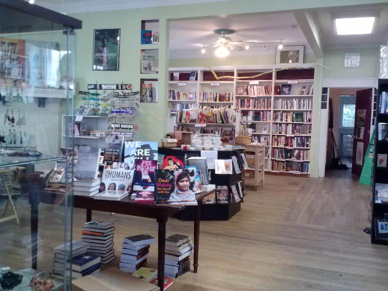 A number of options are on the table for the future of Charis Books & More.