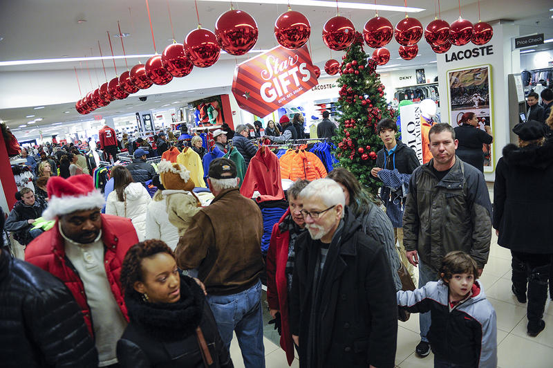 Retailers Say Its Too Early To Tell If Black Friday Boycotts