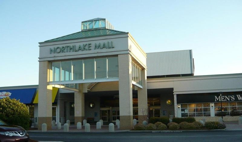 The proposed cities of LaVista Hills and Tucker will have to split the commercial area surrounding Northlake Mall under a map approved today by a Georgia House Subcommittee.
