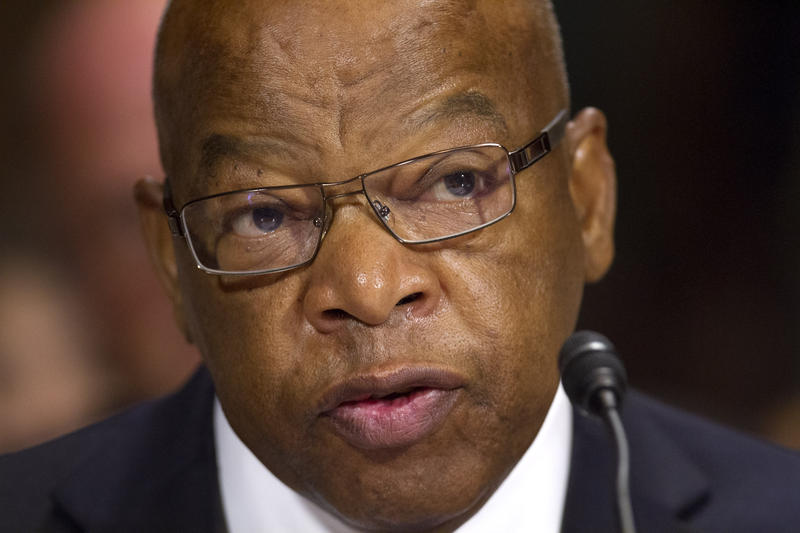 The position will be known as the John Lewis Chair in Civil Rights and Social Justice.