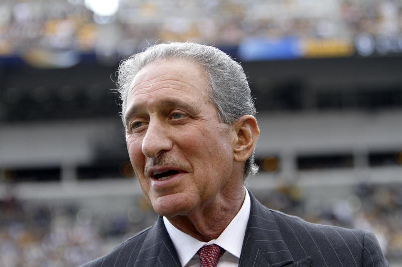 Falcons owner Arthur Blank says the new Falcons stadium will now cost $1.5 billion dollars.