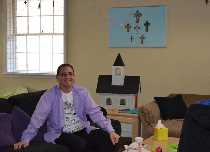 Christian Zsilavetz, the director of Pride School Atlanta, is hoping to start the private school this summer.