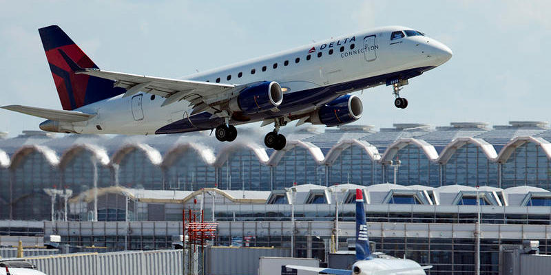 A travel advocate accuses Atlanta-based Delta Air Lines of shaming certain customers into buying a higher fare ticket. Delta says it's providing transparency as a way to better inform customers.