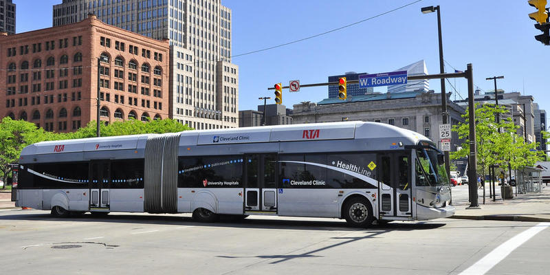Atlanta lags behind other cities - like Seattle, Denver, and Minneapolis - in regional transit.