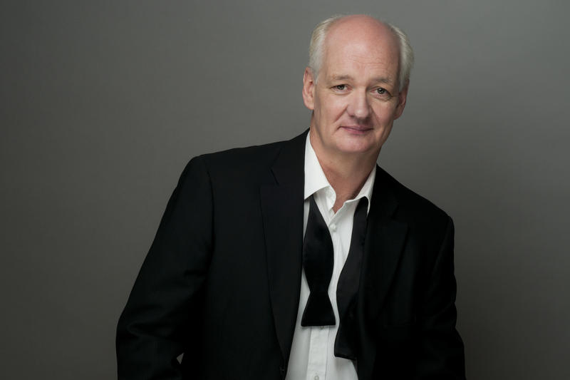 Comedian and improviser Colin Mochrie appears as one of the celebrity guests at Dad's Garage & Friends at the Fox Theater on June 13.