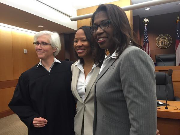 Metro Atlanta Court Begins Marrying Gay Couples | WABE 90 1 FM