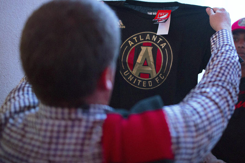 Marietta City Council approved the site plan to the Atlanta United soccer team for a practice facility. A previous deal with DeKalb County ended abruptly.