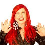 Kate Pierson plays The Variety Playhouse Friday, July 17.
