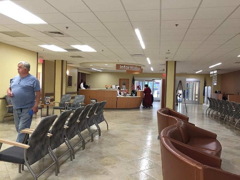 New Atlanta VA Medical Center in Decatur