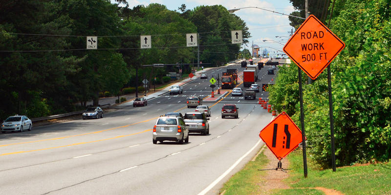 If Congress doesn't reach an agreement on the federal Highway Trust Fund, Georgia could have to reduce the number of highway projects it moves forward with starting in September.