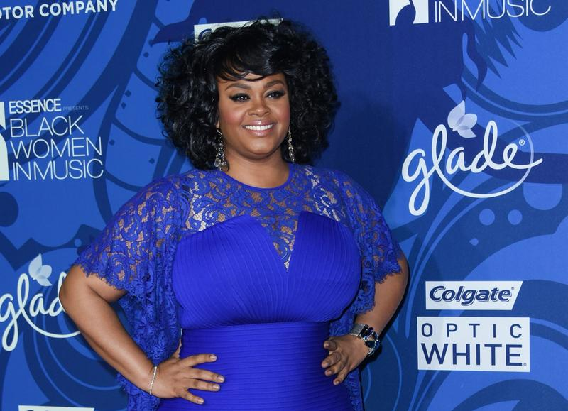 FILE - In this Thursday, Feb. 5, 2015 file photo, Jill Scott arrives at the 6th Annual ESSENCE Black Woman In Music held at Avalon in Los Angeles. Scott was honored at the event featuring performances by Chaka Khan, Brandy and Lianne La Havas. (Photo by R