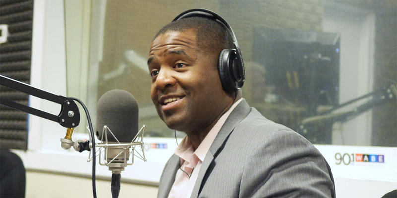 Atlanta City Council President Ceasar Mitchell on 'A Closer Look' August 07 2015