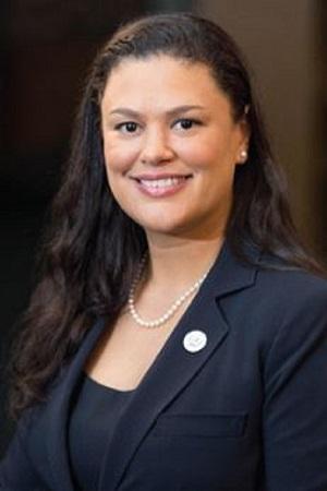 Meria Carstarphen