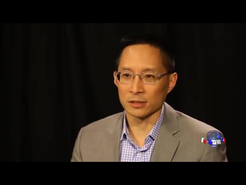 Eric Liu.