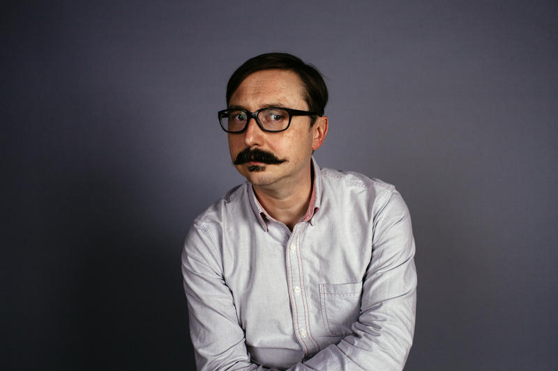 "Comedian and writer John Hodgman finds dark genius in Stephen King's ""Cujo."""