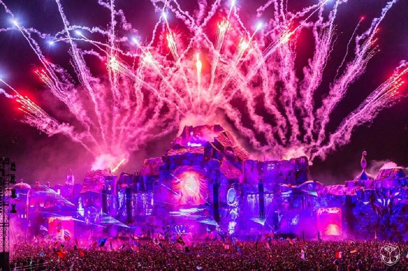 More than 160,000 people are expected to attend TomorrowWorld in Chattahoochee Hills, Georgia. The event gets underway Friday.