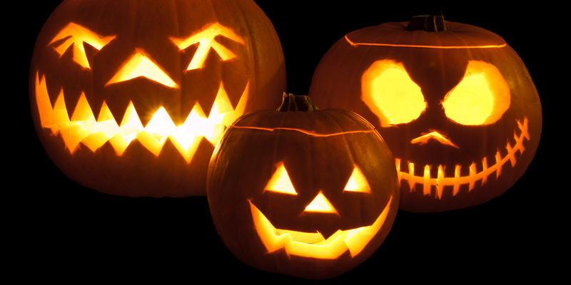 Halloween Accidents Increase When Holiday Falls On Weekend   WABE 90.1 FM
