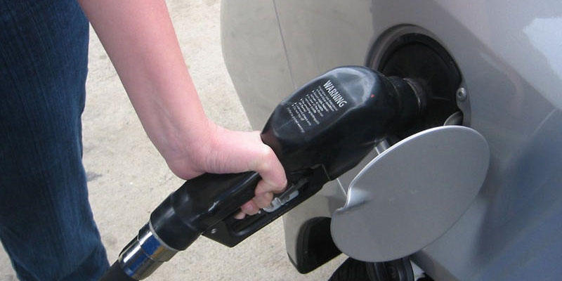 You could be playing the lottery while pumping gas in Georgia soon.