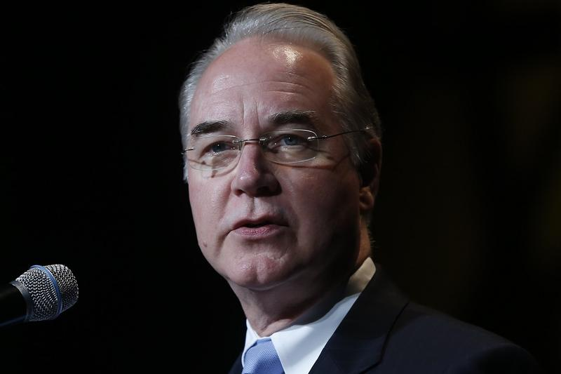 Rep. Tom Price, R-Ga.,  July 23, 2013.