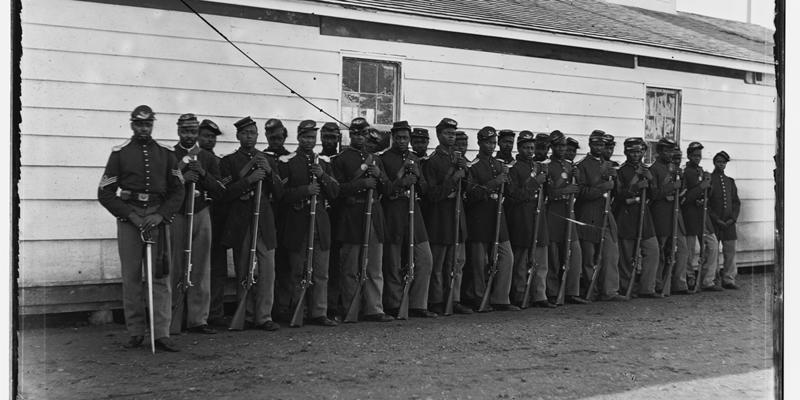 The new exhibit at Stone Mountain will honor both Confederate and Union African-American soldiers.