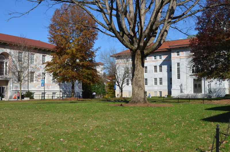 Emory University Main Quad