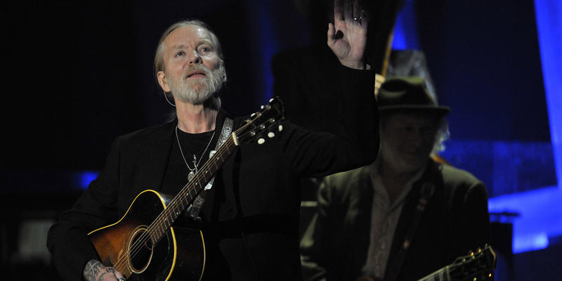 Gregg Allman performs two nights at Atlanta Symphony Hall, Wednesday and Thursday.