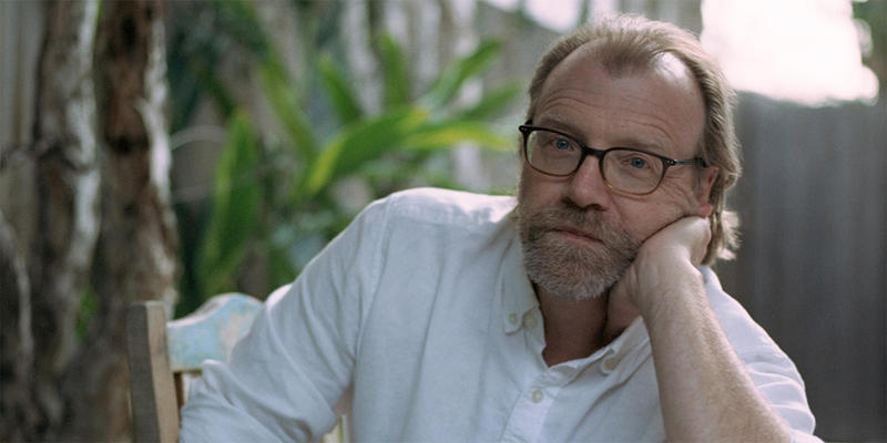 "George Saunders explains the difference between his stories for adults and children: ""With the kids, you were trying to comfort the oppressed, and with the adults, you were trying to oppress the comfortable."""