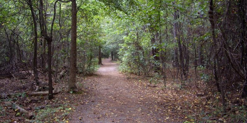 The city of Marietta is working to complete the last two miles of a 13.5 mile trail that would connect Kennesaw Mountain to the Chattahoochee River.