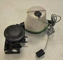 The new AMI transmitter assembly will be applied to new water meters that are equipped to call in their own readings.