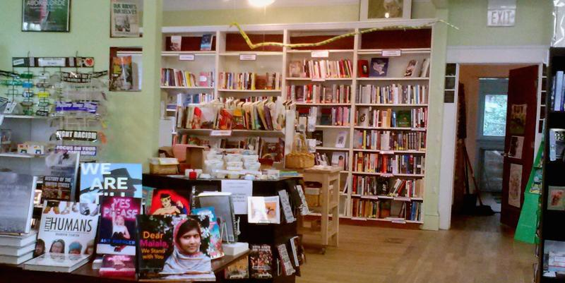 A number of options are on the table for the future of Charis Books & More. The store expects to have reached a decision by the end of 2016.
