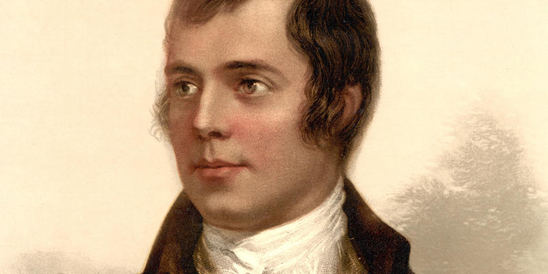 Hamish Caldwell, a Glasgow native, explains the details of how best to celebrate famed poet Robert Burns' birthday.