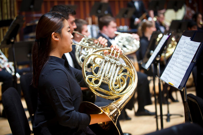 Emory University's Department of Theater Studies and the Emory Wind Ensemble are joining forces to commemorate 400 years since the death of William Shakespeare