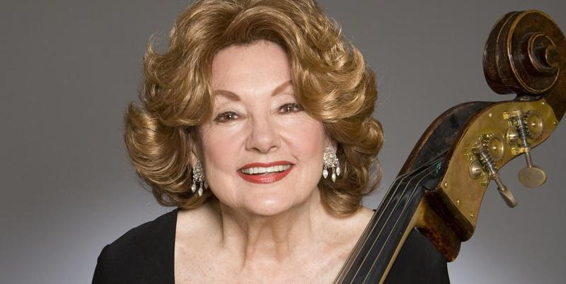 Jane Little has played with the Atlanta Symphony Orchestra for 71 seasons.