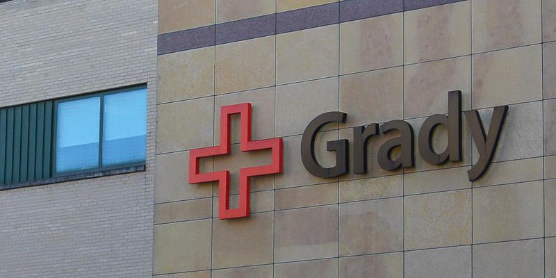 Grady Memorial Hospital