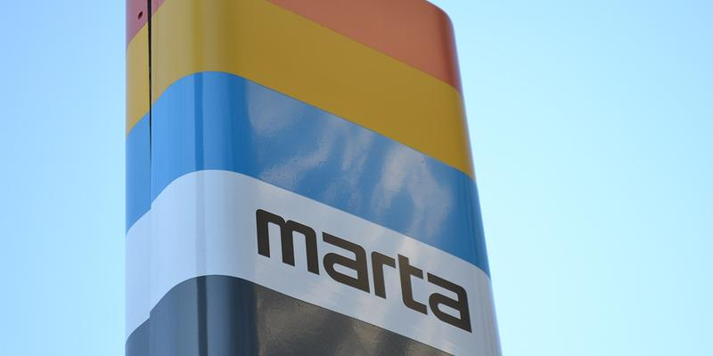 Last year, MARTA officials voted in favor of hiring a private company to provide the paratransit service.