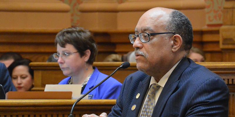 Senator Vincent Fort